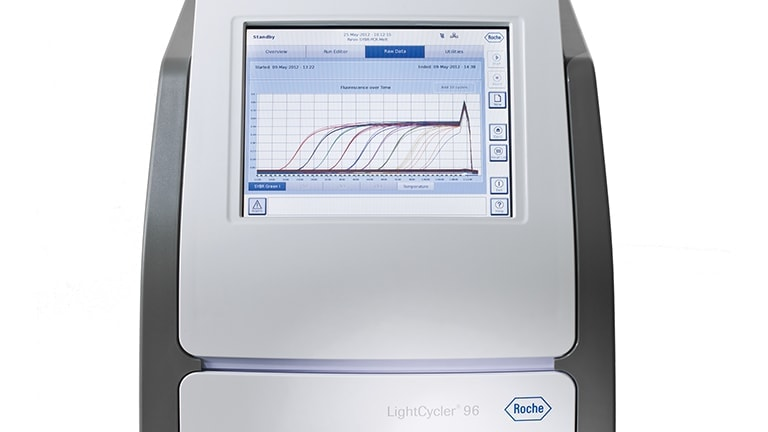 Roche Life Science | Real-Time PCR