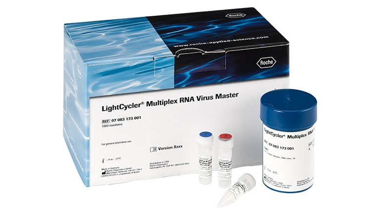 LightCycler® Multiplex Master Mix