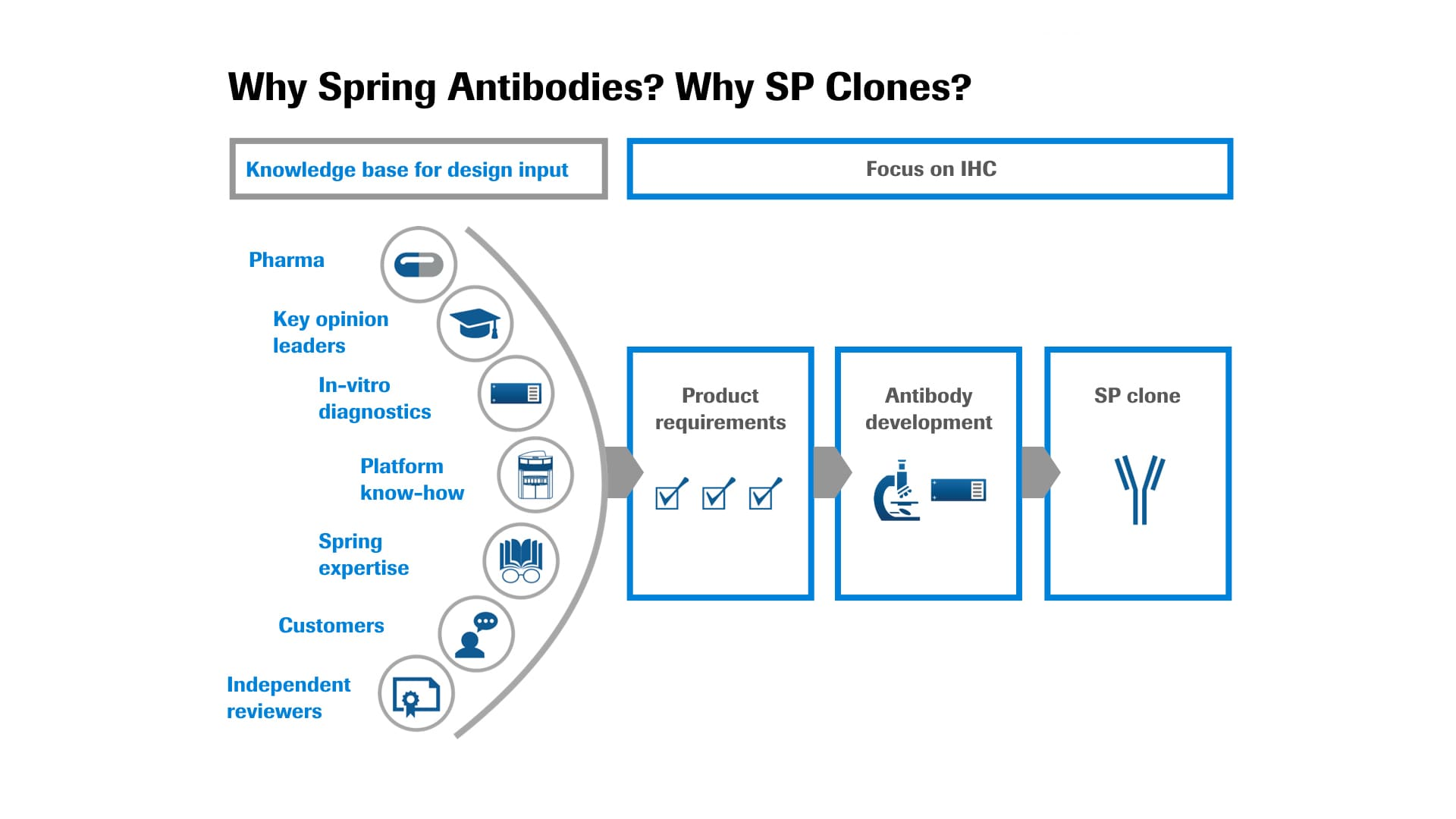 Spring Bioscience Focus on IHC