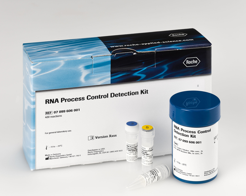 RNA Process Control Detection Kit