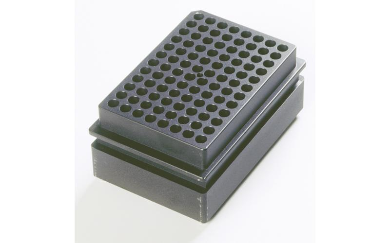 MagNA Pure LC Cooling Block, 96-well PCR Plate