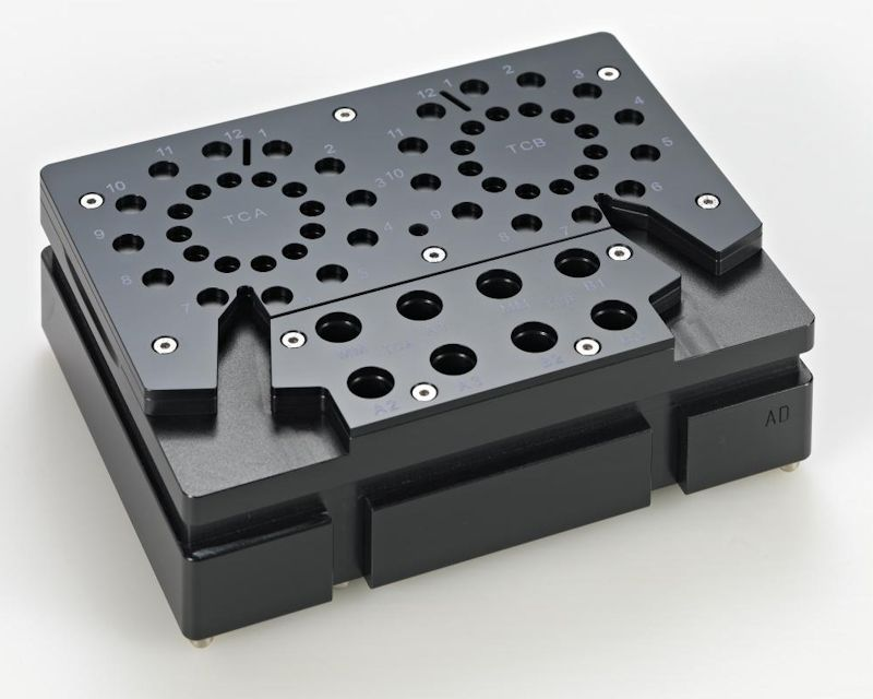 MagNA Pure LC Cooling Block, A-Ring