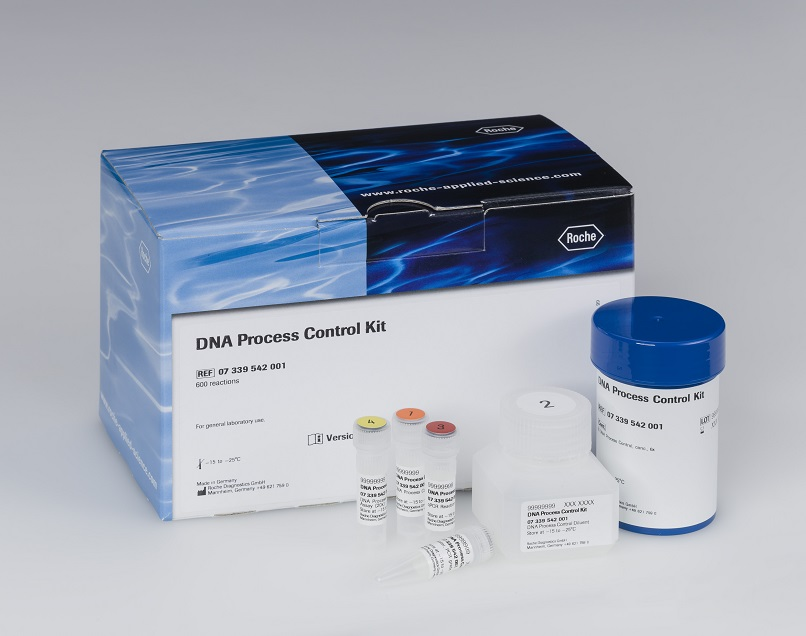 DNA Process Control Kit