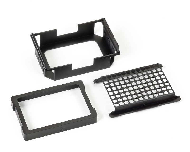 MagNA Pure 96 Plate Holder